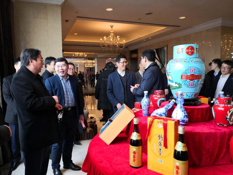 绍兴:打造世界美酒产区  助力黄酒走向世界