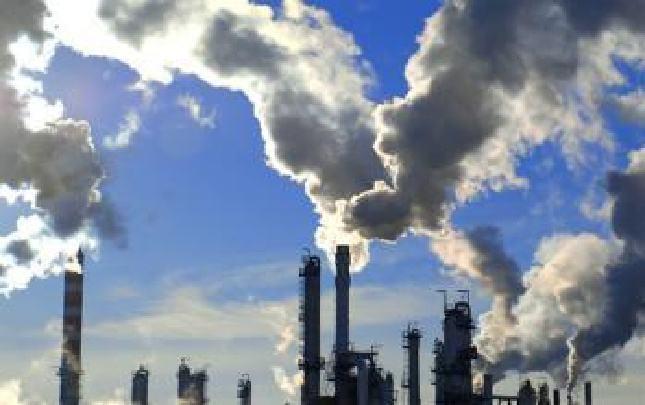"""环境部谈""""中国大气污染影响韩国"""":本地排放治理尤为重要"""