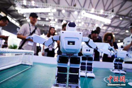"""中国人工智能研究""""相对孤立"""" 热浪之下暗流涌动"""