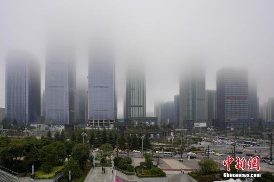 聚焦科学化精细化智能化:城市要治好 用足这三招