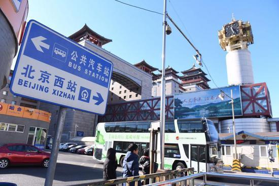 春运高峰北京地铁2号线7号线9号线将延长运营时间