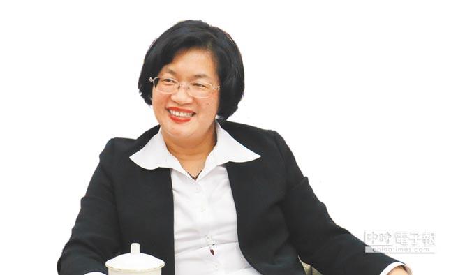 彰化县长被指卡离岸风电 王惠美批台当局:没担当!