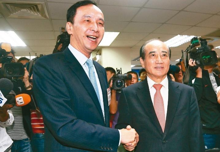 """怎么办?台湾地区领导人选举越来越像""""选秀"""" 网红无敌"""