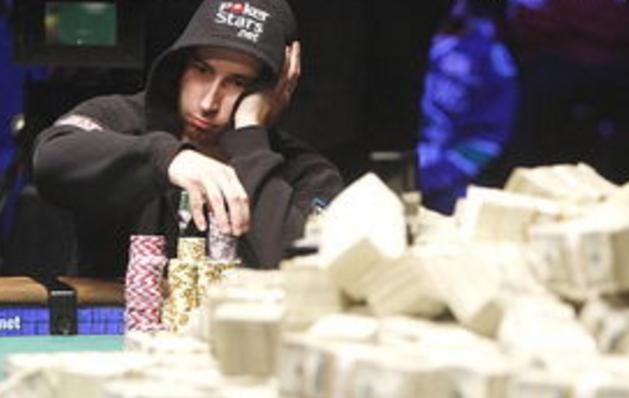 美国赌博网站泄露1.08亿条信息 其中包含支付信息