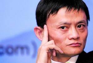 """马云入选全球""""10大思想者"""":为中国唯一获奖者"""