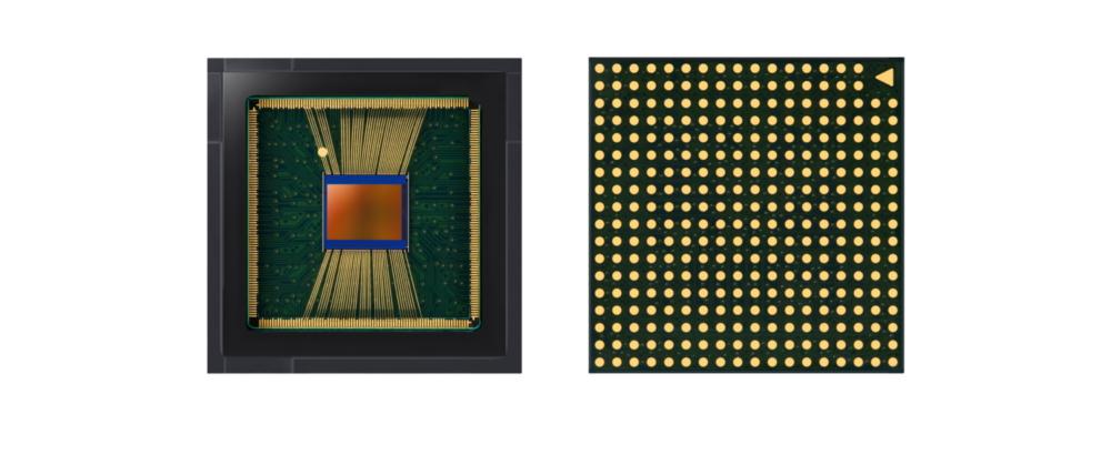 三星推行业最小1/3.4英寸图像传感器 为打孔屏设计