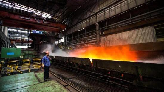 钢铁企业现金流有望进一步改观