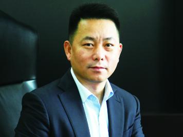 安徽省湖南商会会长:张友吉