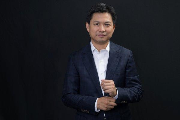 红点中国创始及主管合伙人袁文达