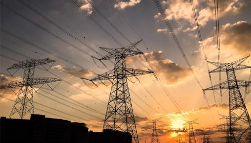 未来社会对电力需求正持续增加,从而形成愈加庞大的电力网络