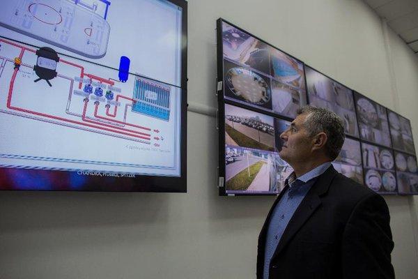 """利用数字化技术,""""读懂""""配电系统状态数据,将成为节能增效、优化管理的有效途径"""