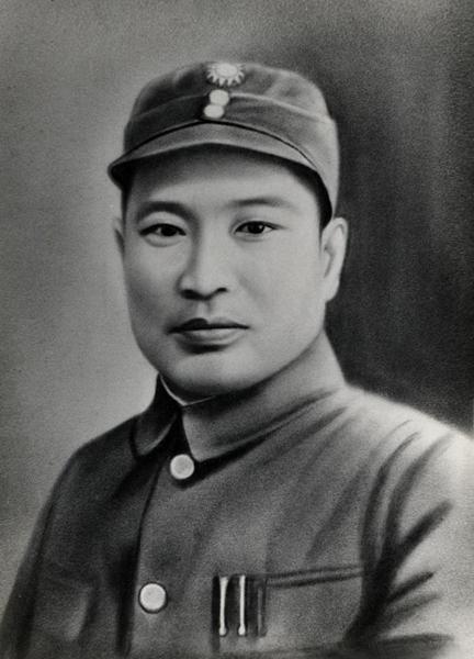 王凤山:盘肠奋战的抗日将军