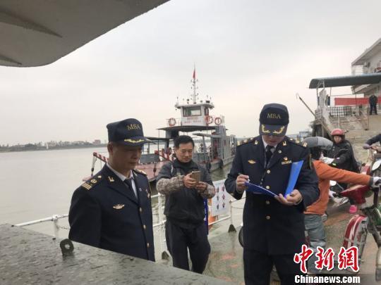 去年广东海上搜救成功率97% 救起遇险人员2905人