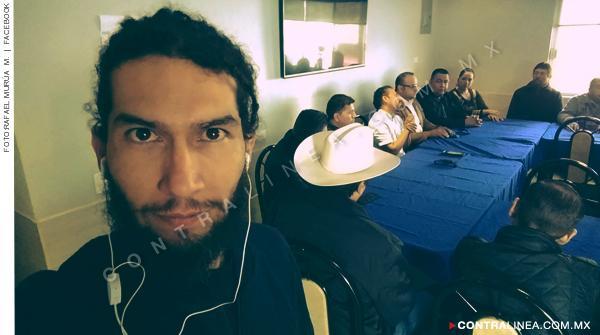 墨西哥记者被害 曾为美联邦证人保护计划保护对象