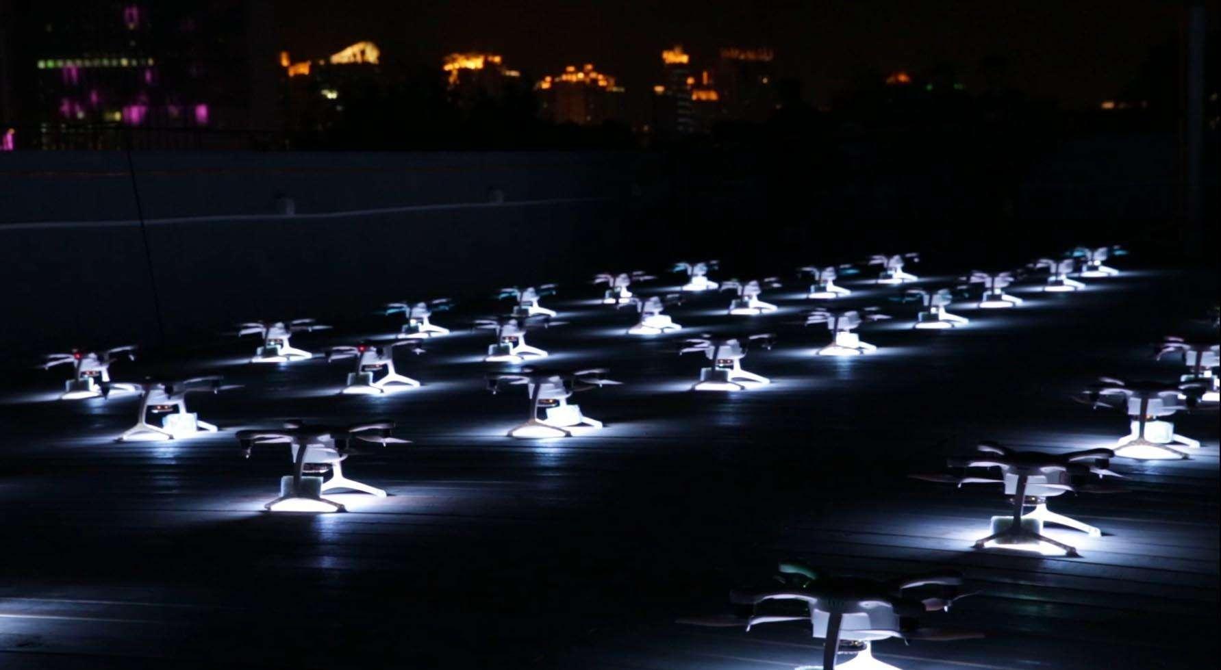 无人机:未来防空重心