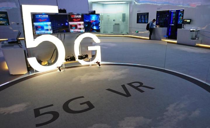 华为胡厚崑:5G网年底落地30个国家 6月推出5G手机