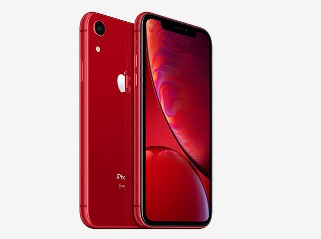 """传苹果2020年将彻底弃用LCD屏幕 XR成""""绝唱"""""""