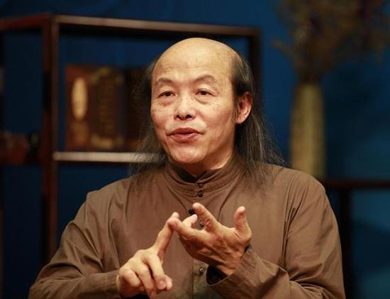 多家台媒消息:知名作家林清玄去世,其文章曾入选大陆小学教材