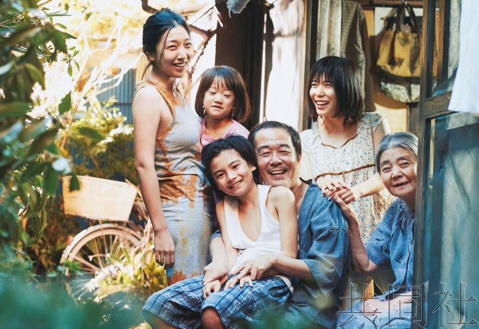 日本影片《小偷家族》和《未来的未来》获奥斯卡提名