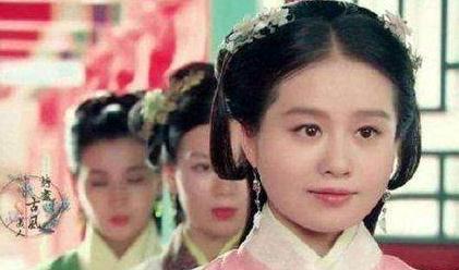 假如女星长胖20斤:刘诗诗萌萌哒,唐嫣肿成馒头,只有她不一样