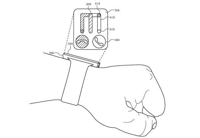 苹果Apple Watch正在探索更多免提控制手势