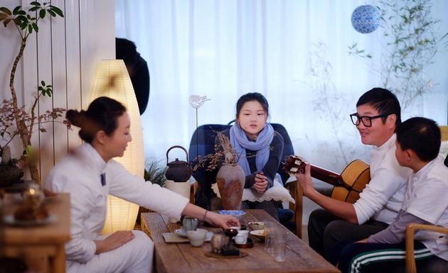 孙楠为孩子住700月租房,网友疑心潘蔚教坏前妻孩子!