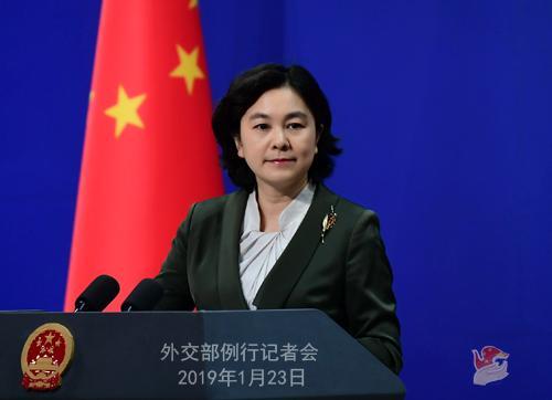 澳籍公民杨恒均可能失踪或在中国被拘押? 外交部回应