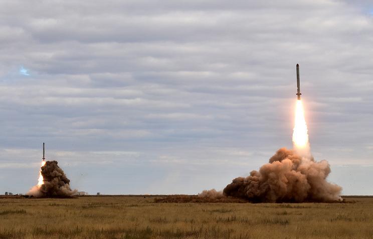俄方:2月2日后将强制美国继续执行《中导条约》