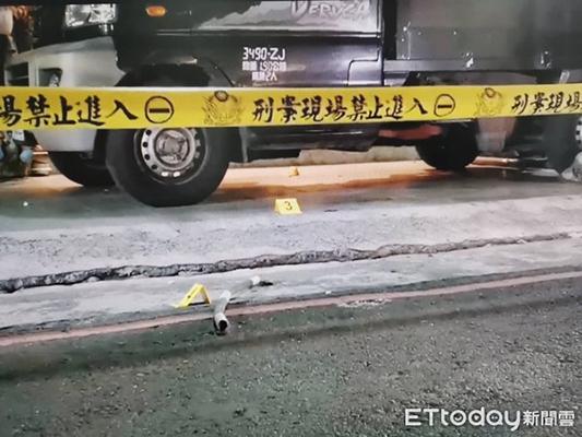 高雄今晨发生枪击案 伤者中弹后离奇离开现场