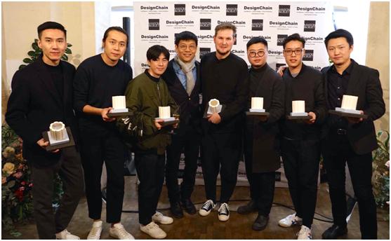 中国设计师在2019巴黎家居展上备受瞩目