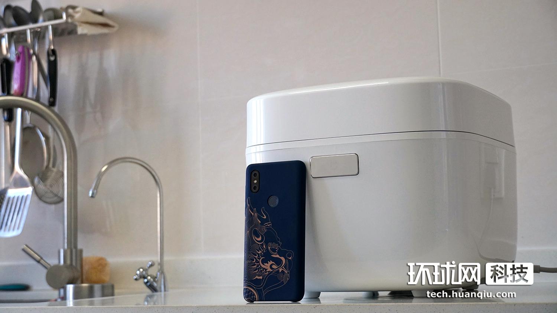 米家电压力锅体验:这可完全不是童年高压锅的感觉