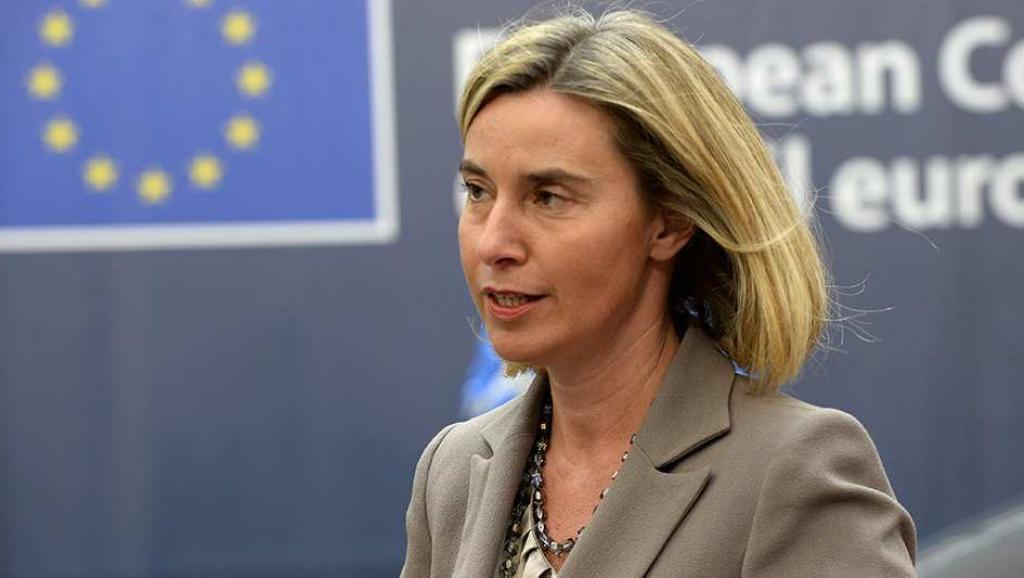 欧盟也发声支持委内瑞拉反对派 俄媒:想起2014年乌克兰政变