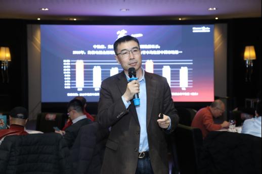 两大权威机构数据:2018海信电视中国市场全渠道销售占比位居第一