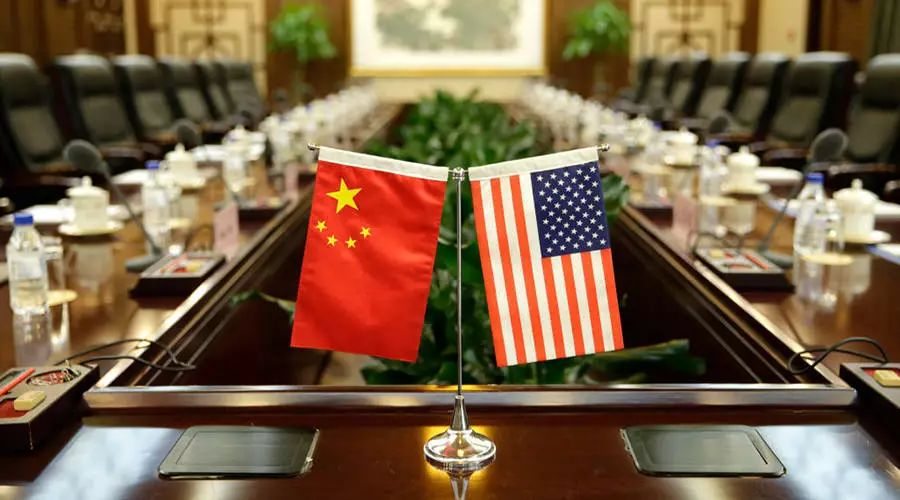 """商务部否认""""美拒绝中美副部级贸易谈判提议""""传言"""