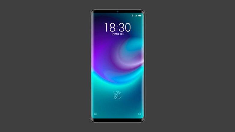 中国这款手机堪称完美设计 苹果和三星都无法比肩