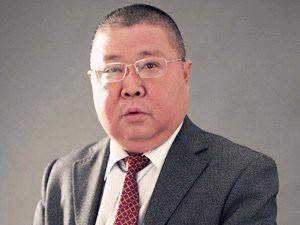 东莞市河南商会荣誉会长:周盛环