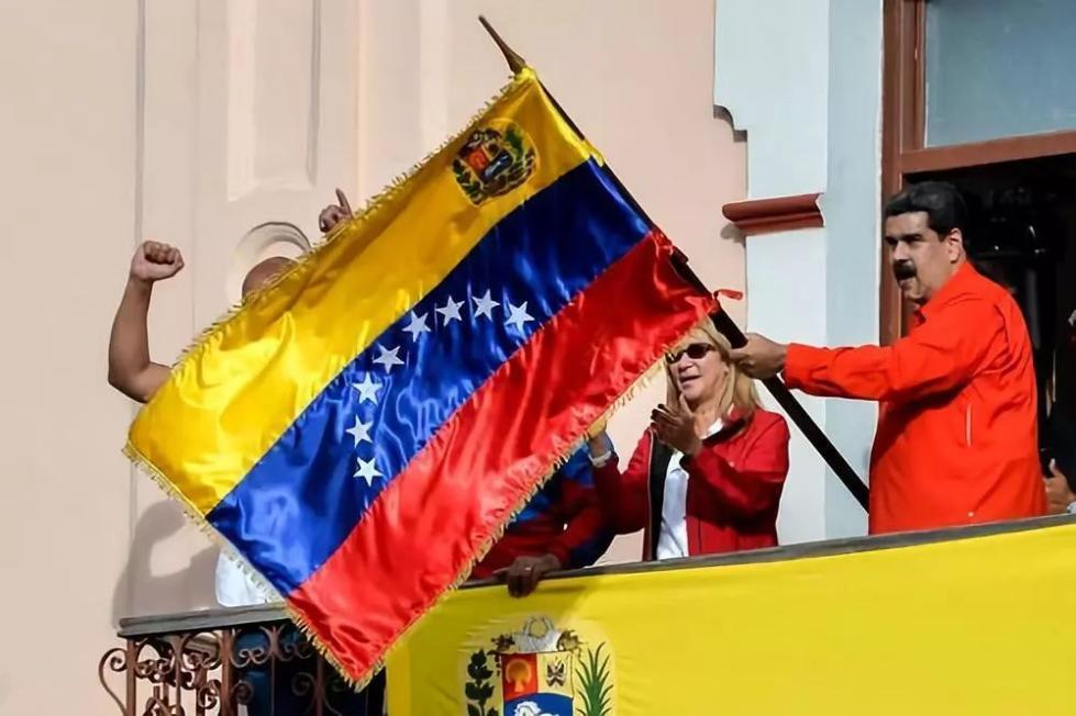 委内瑞拉与美断交:中俄呼吁尊重委主权,土耳其力挺马杜罗