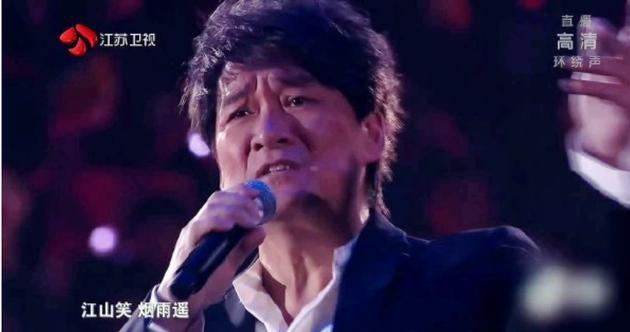 周华健任贤齐将登2019春晚深圳分会场