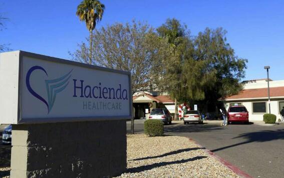 美护理中心一植物人产子 36岁男护士涉性侵被捕