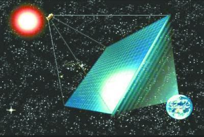 什么是空间太阳能电站?