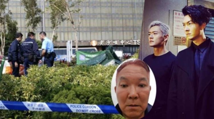 """凌晨4点收工成""""最后通告"""" 64岁香港TVB临演冻死街头"""