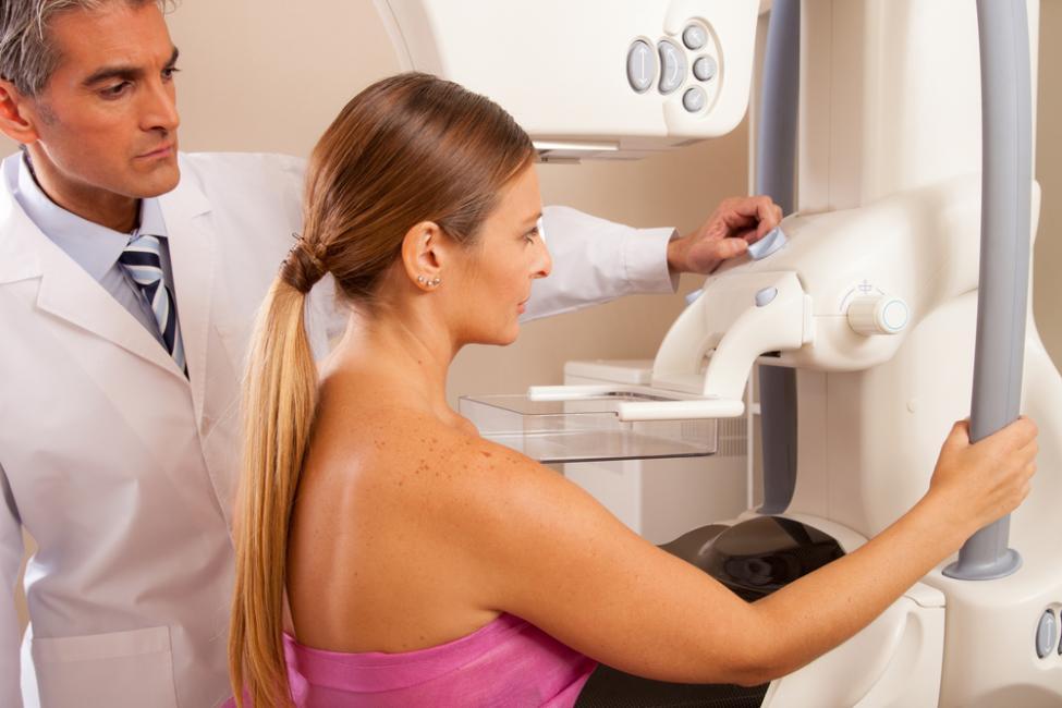 研究:美国女性患乳腺癌风险与种族差异有关