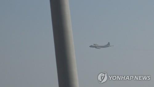 日韩再起争端:韩指责日巡逻机进行威胁飞行 并公布画面