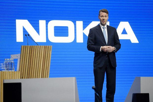 加媒:加政府与诺基亚达成5G无线研究协议,将提供4000万加元研究资金