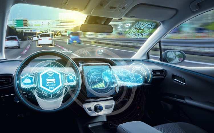 德国汽车制造商欲联合研发自动驾驶汽车