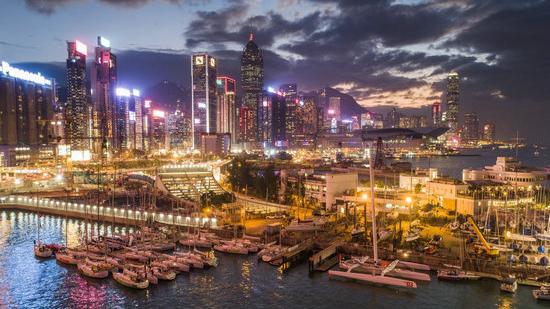 深圳电力营商环境达国际一流水平