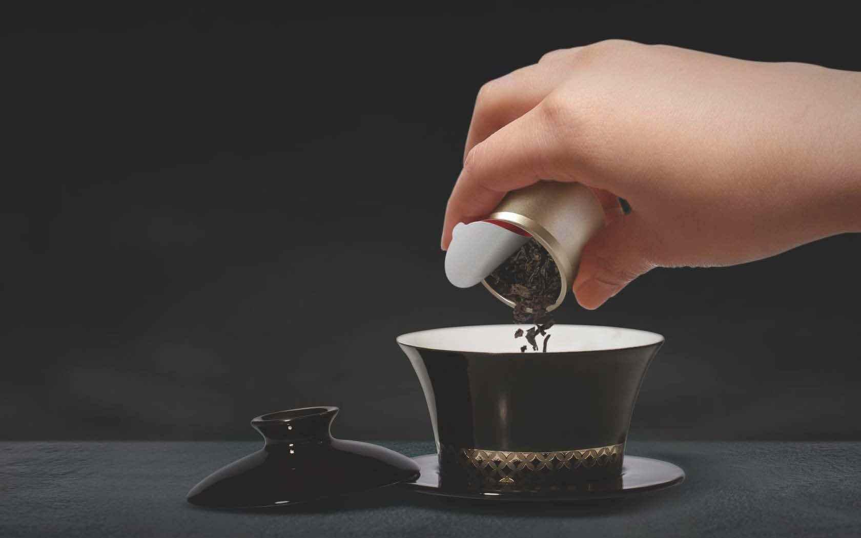 小罐茶被质疑误导消费者