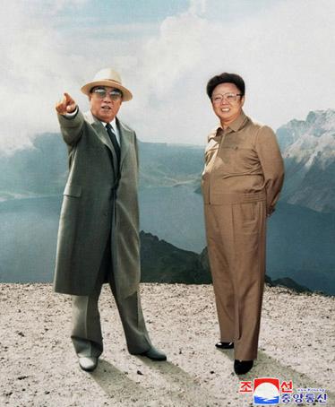 朝鲜将金日成和金正日逝世日设立为国家追悼日