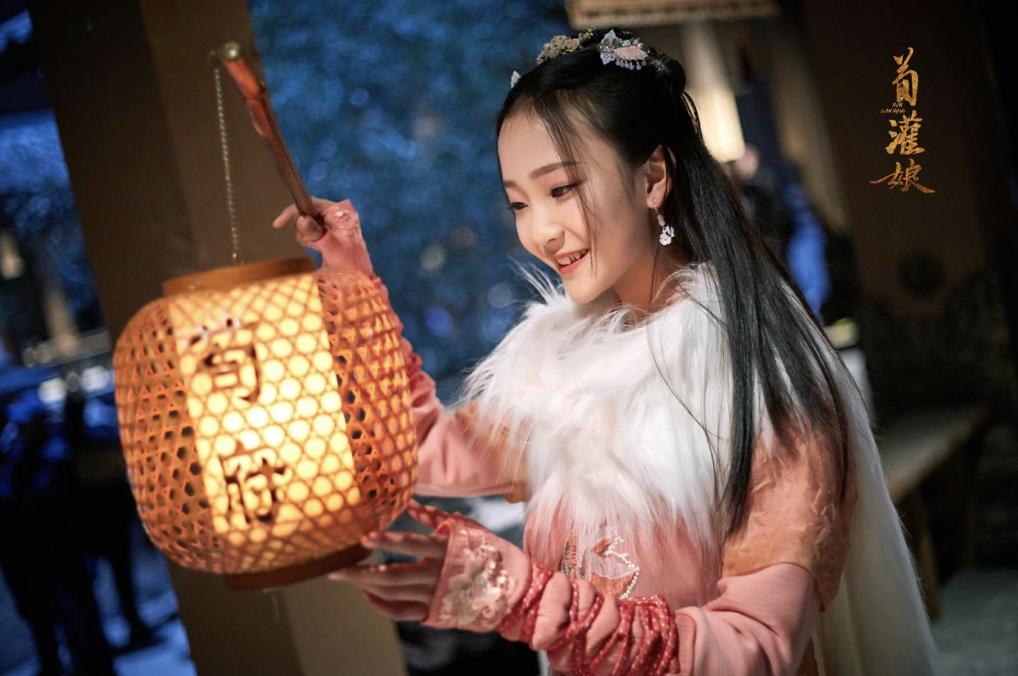 《荀灌娘》拍摄获赞 《战狼2》淳于珊珊助力王瑞萱
