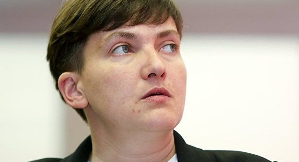乌克兰大选3月举行  萨夫琴科被提名为乌克兰总统候选人